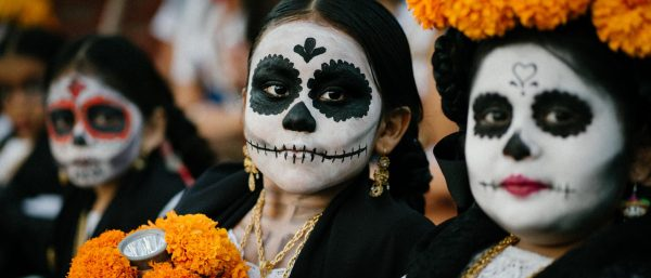 Thumbnail Day of the Dead