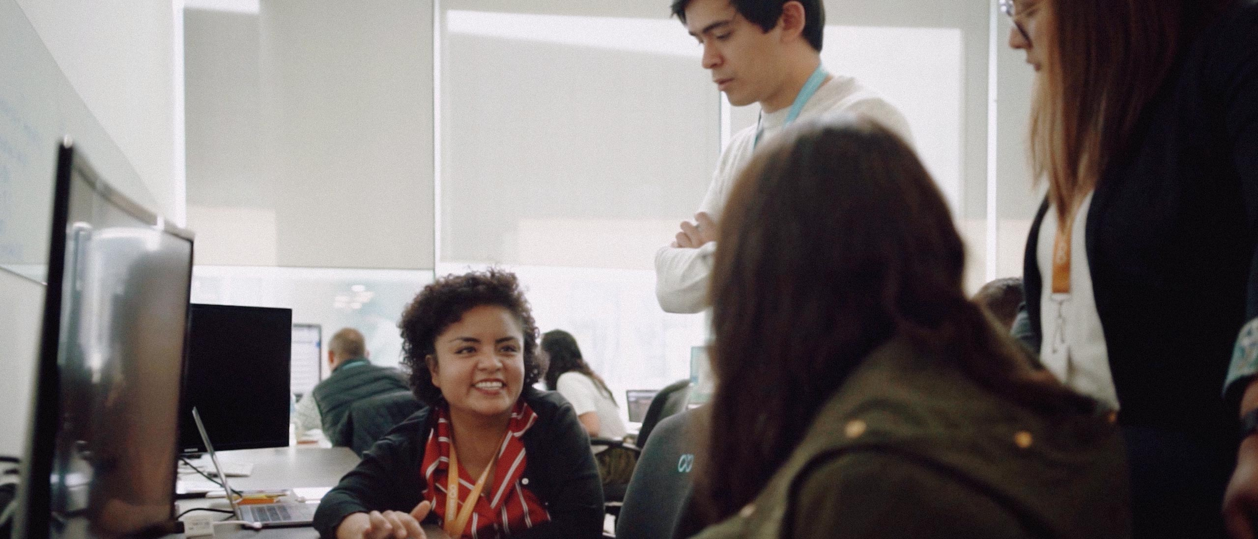 Video for Metlife Foundation and Laboratoria